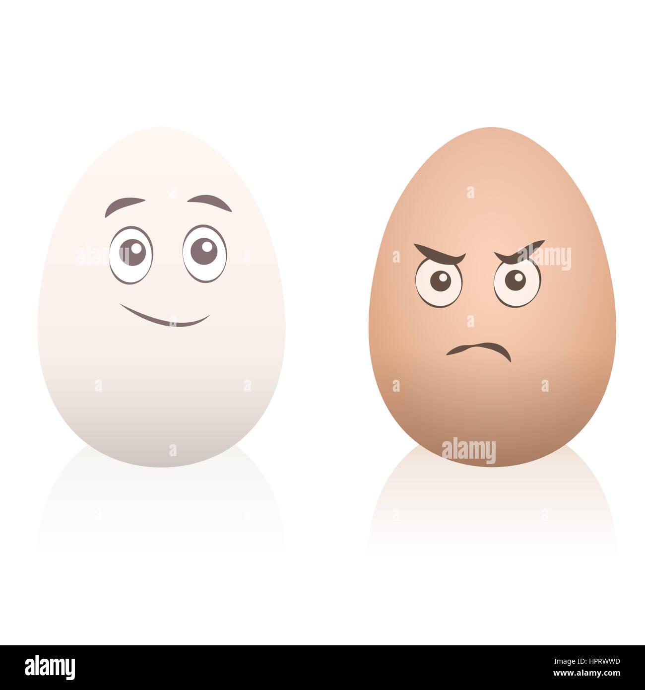 Face Happy Angry Sad Stock Photos & Face Happy Angry Sad