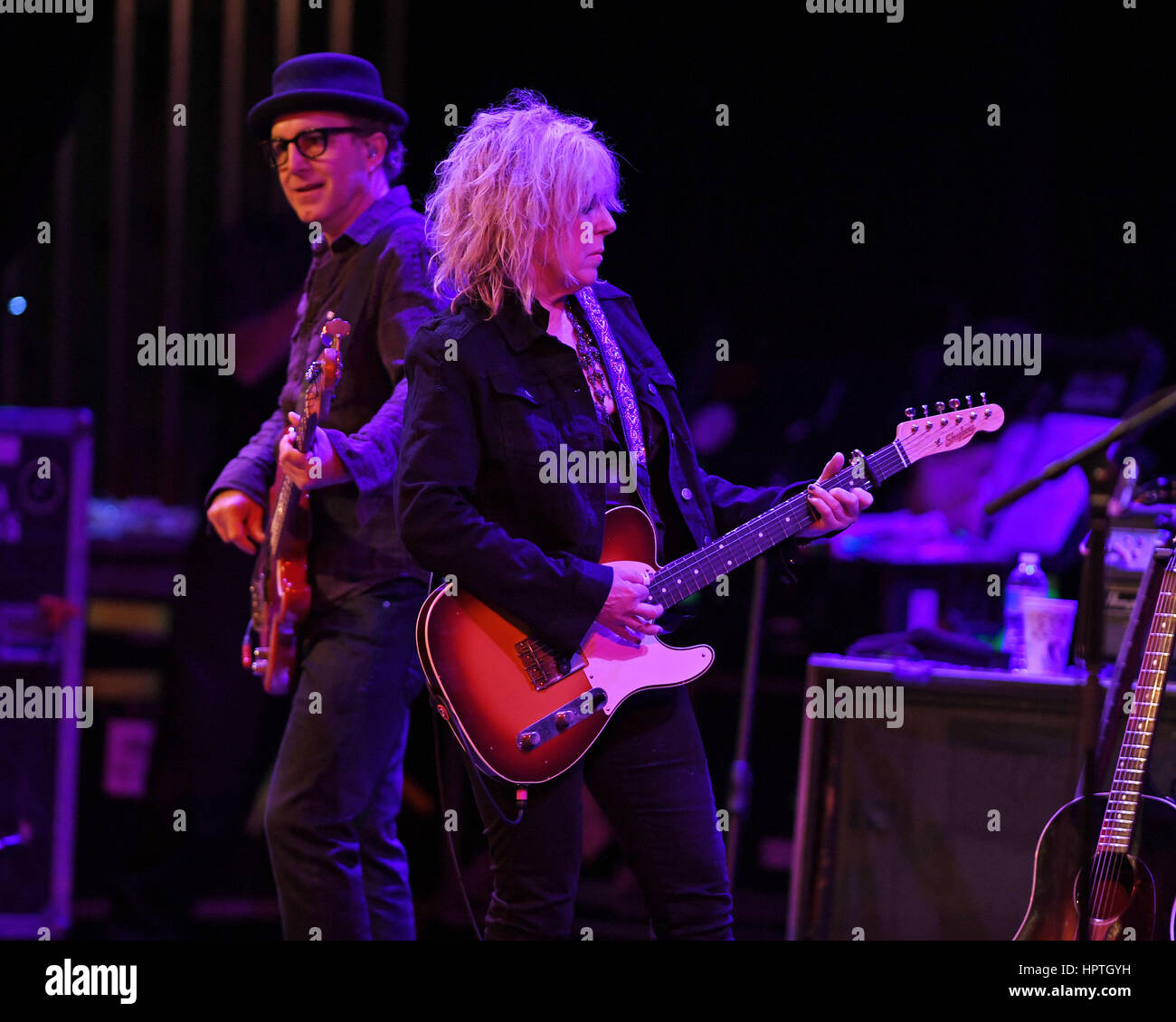 Lucinda Williams Tour