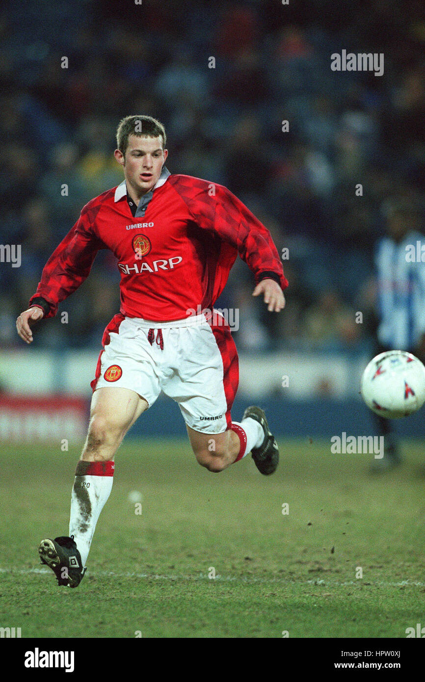f3fecfa62 Michael Twiss Manchester United Fc Stock Photos   Michael Twiss ...
