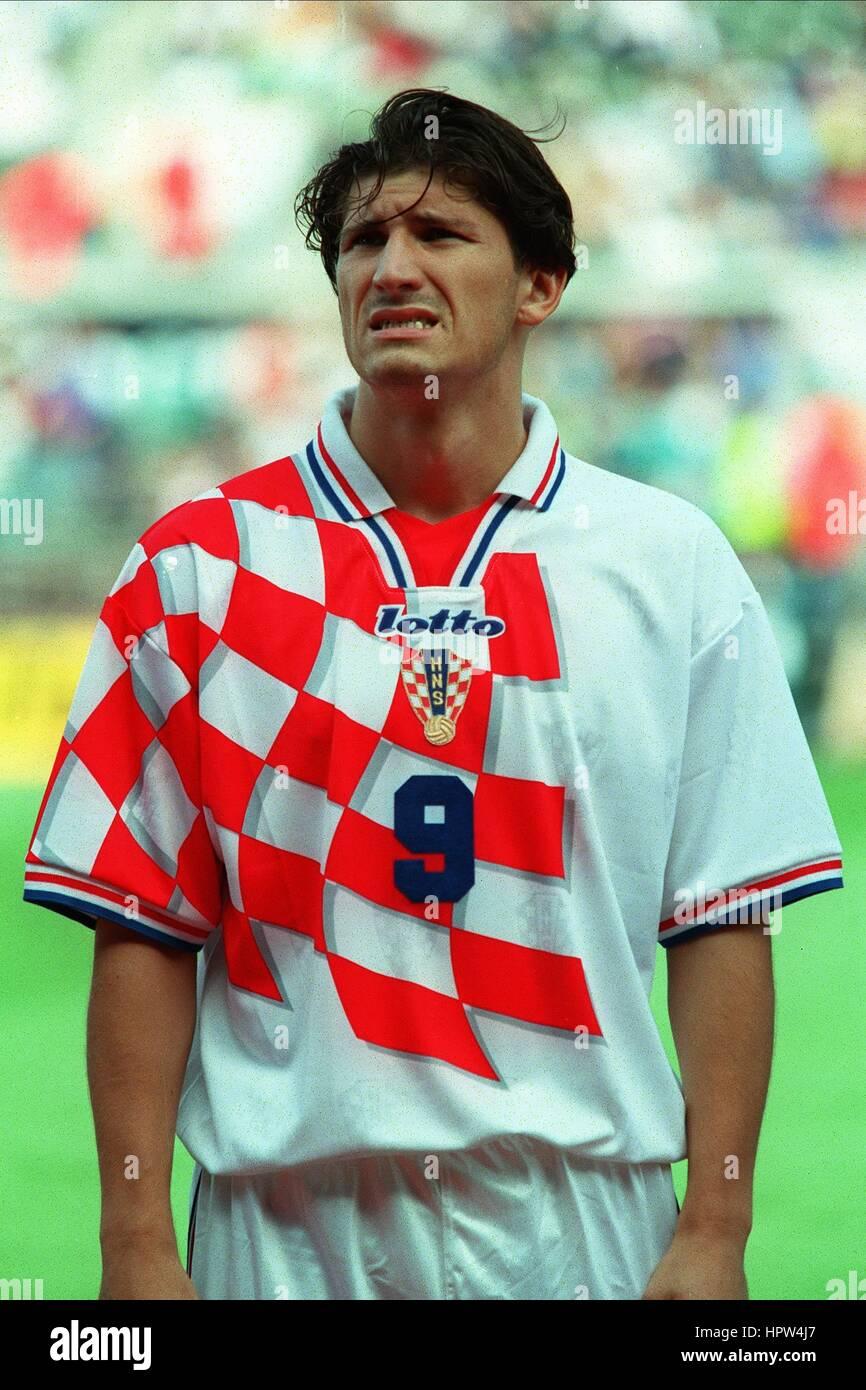 Silvio Maric Croatia Croatia Zagreb 07 September 1998 Stock Photo Alamy