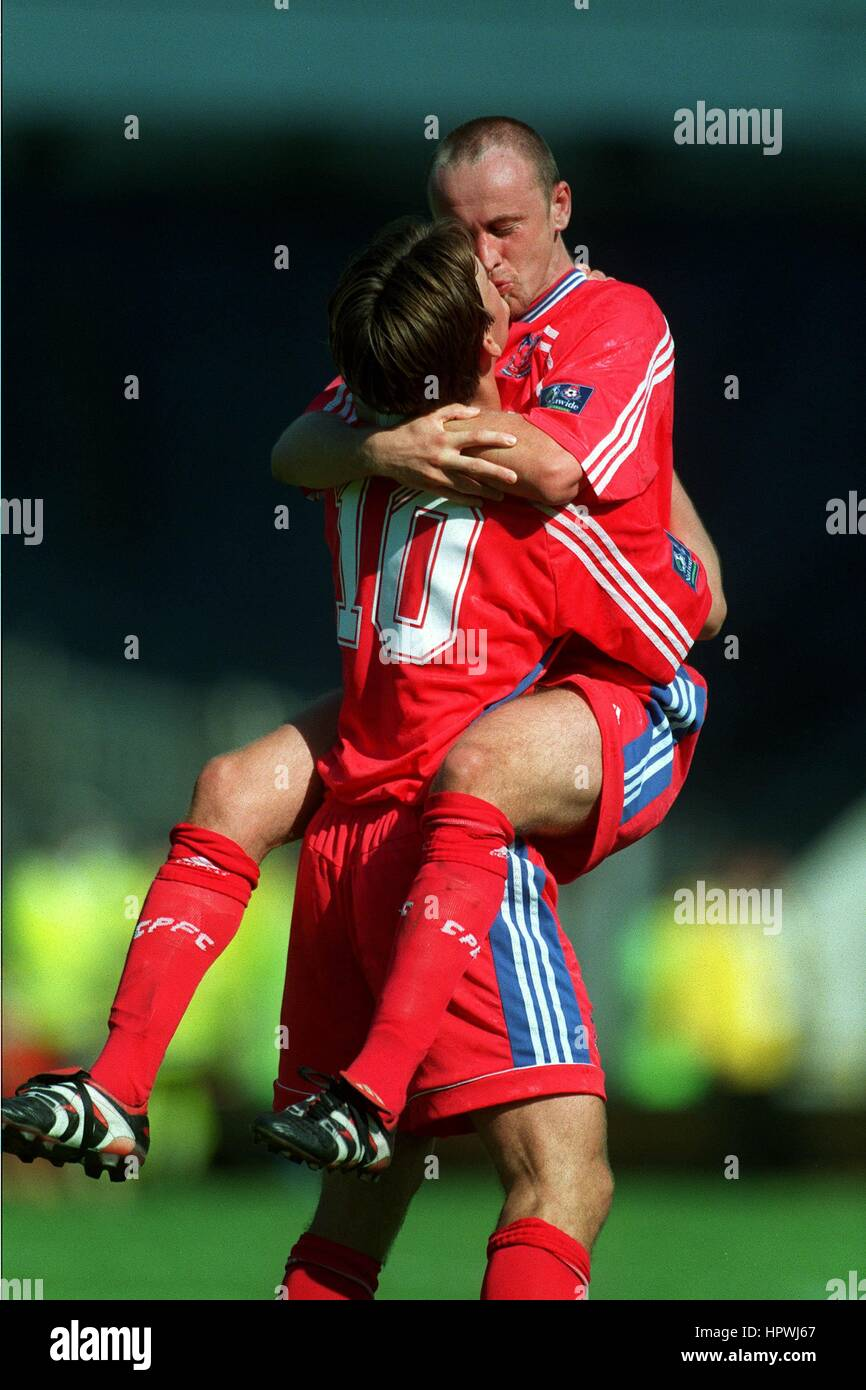 Sasa Curcic Crystal Palace Fc High Resolution Stock Photography And Images Alamy
