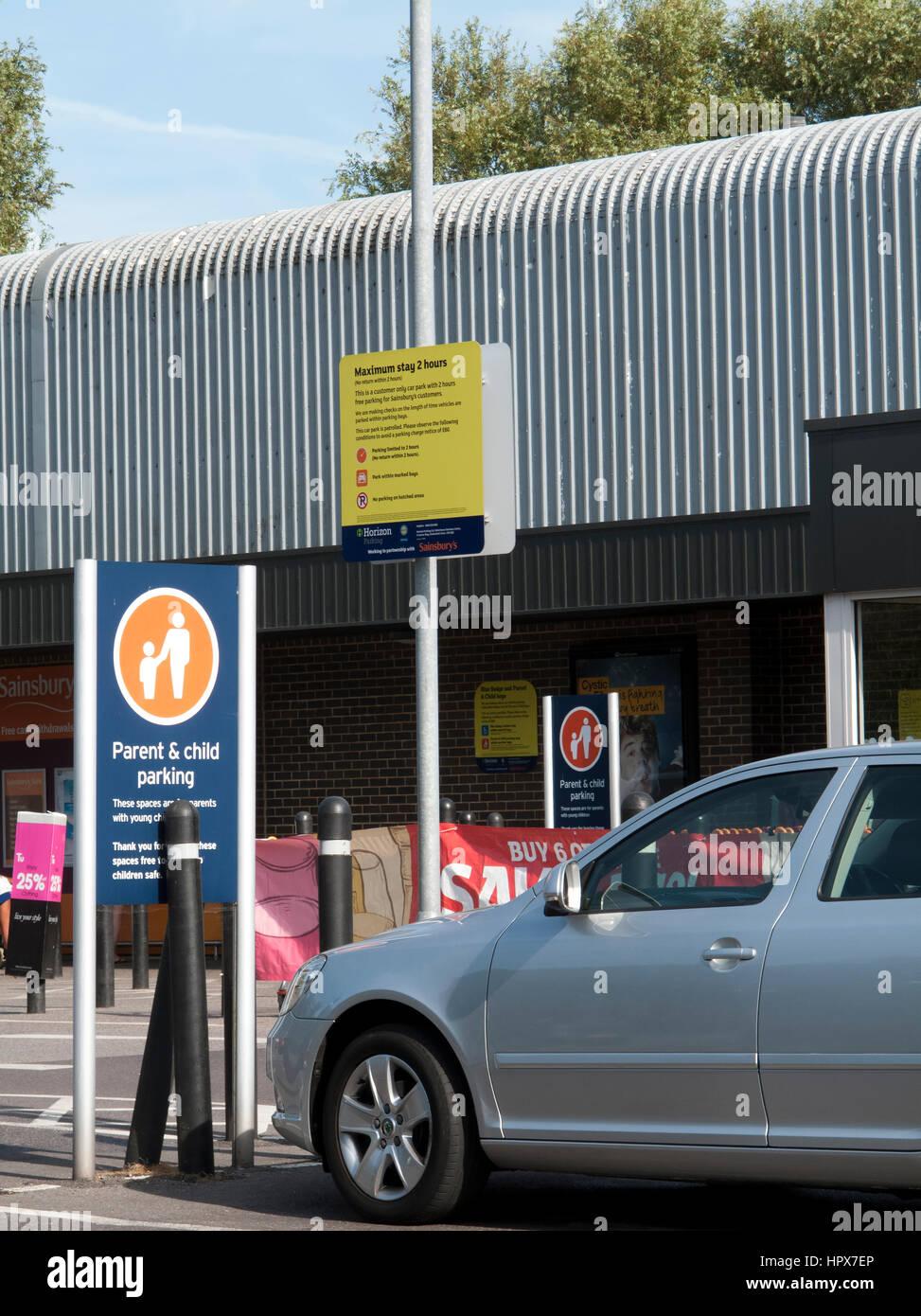Sainsburys drumchapel car park