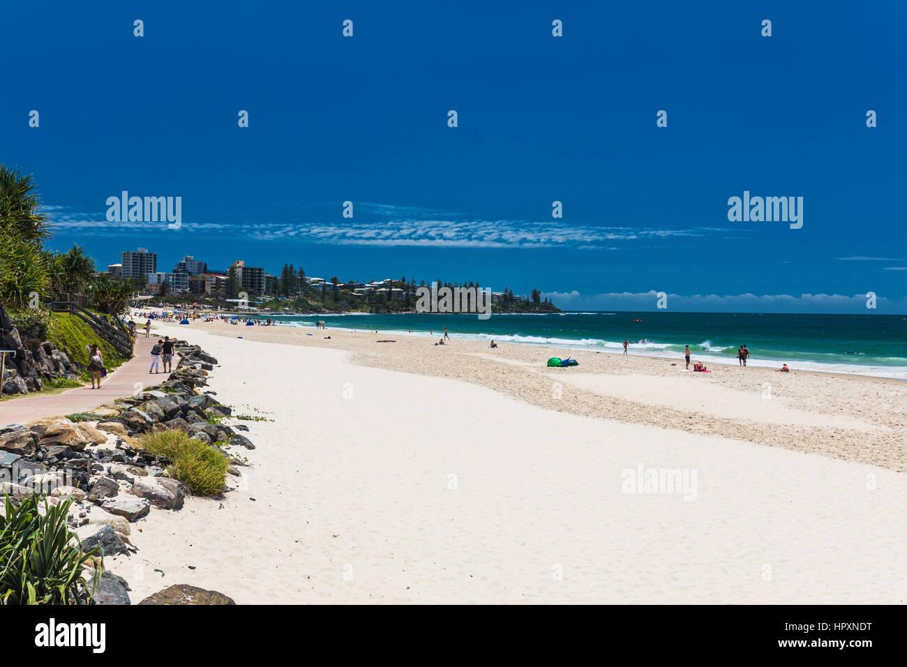 Sunshine Coast Queensland Stock Photos & Sunshine Coast Queensland ...