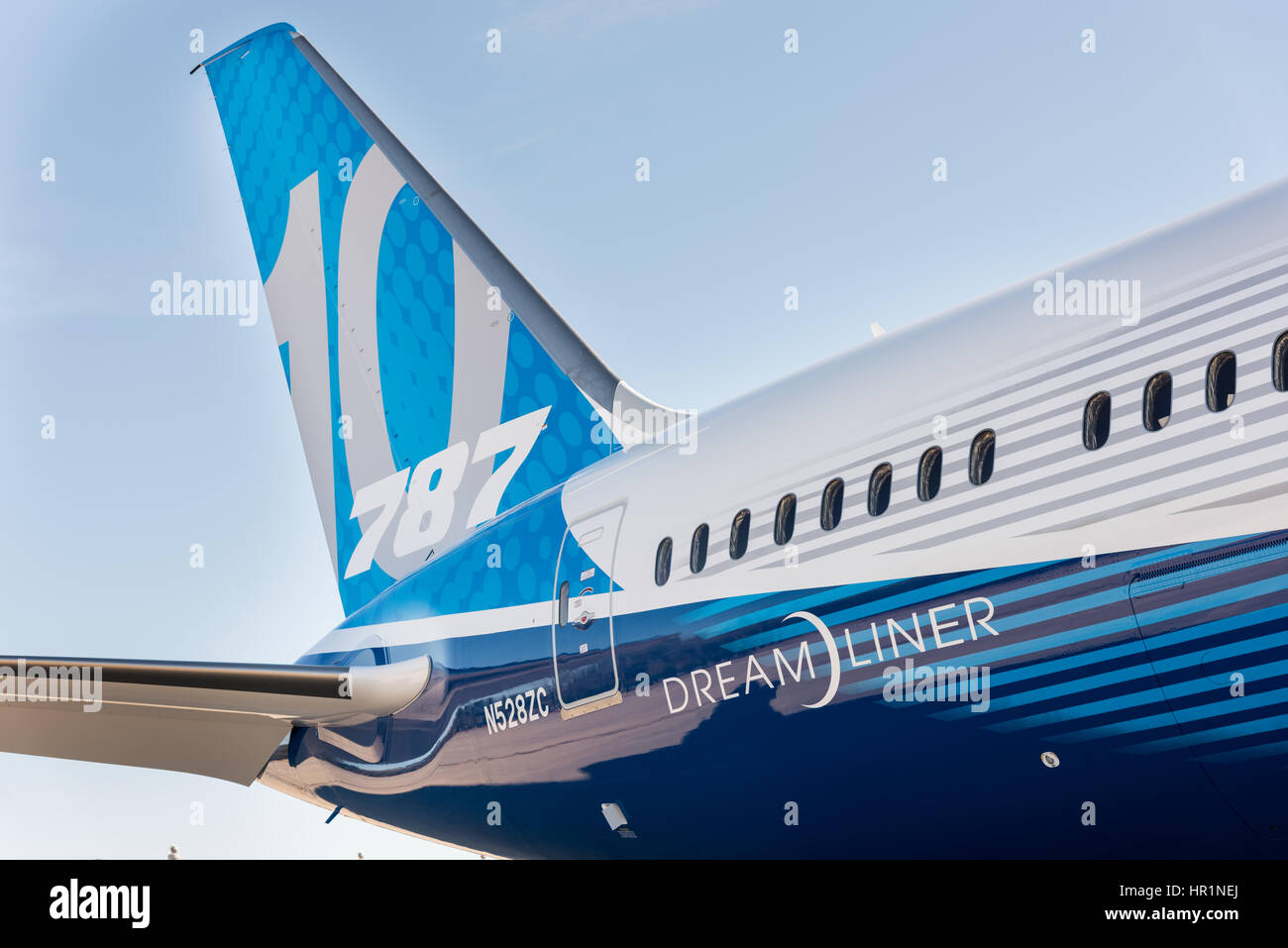Wide Body Aircraft Stock Photos & Wide Body Aircraft Stock Images