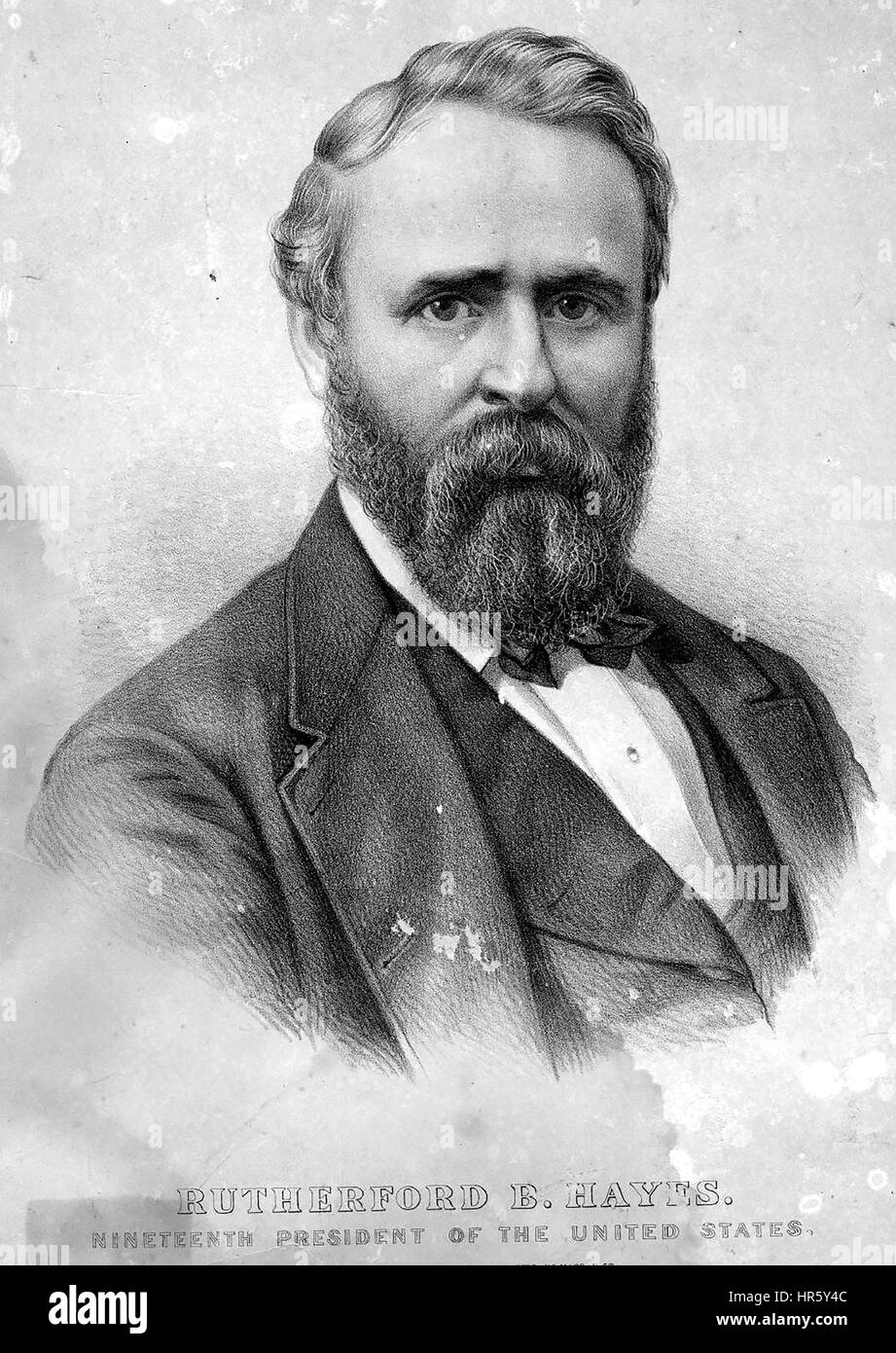 Rutherford b hayes stock photos rutherford b hayes stock images