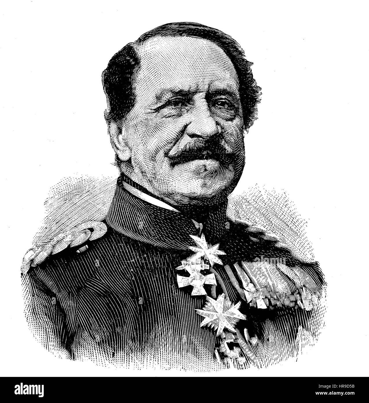 アレクサンダー・ゲオルク・ブンゲ