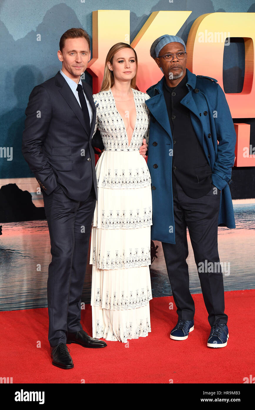 http://c8.alamy.com/comp/HR9MB3/tom-hiddleston-brie-larson-and-samuel-l-jackson-attending-the-kong-HR9MB3.jpg