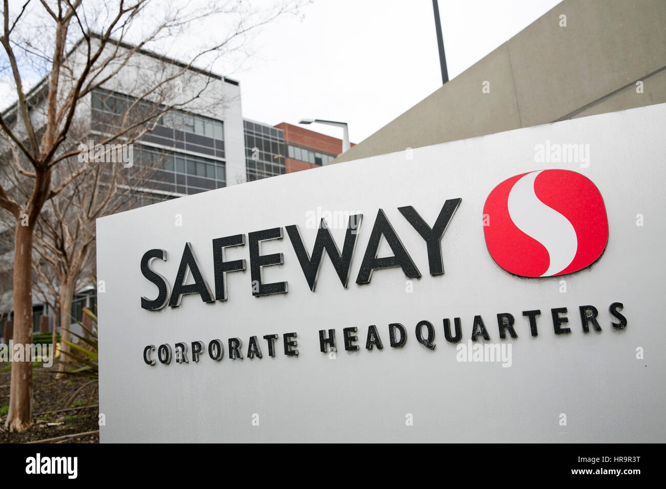 Safeway Logo Stock Photos & Safeway Logo Stock Images - Alamy