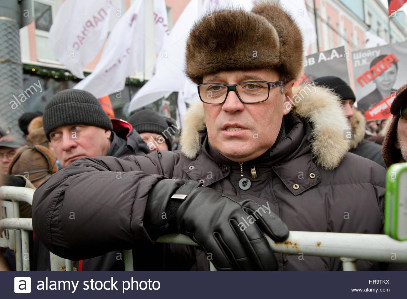 Former State Duma deputy Vasily Shandybin dies 82