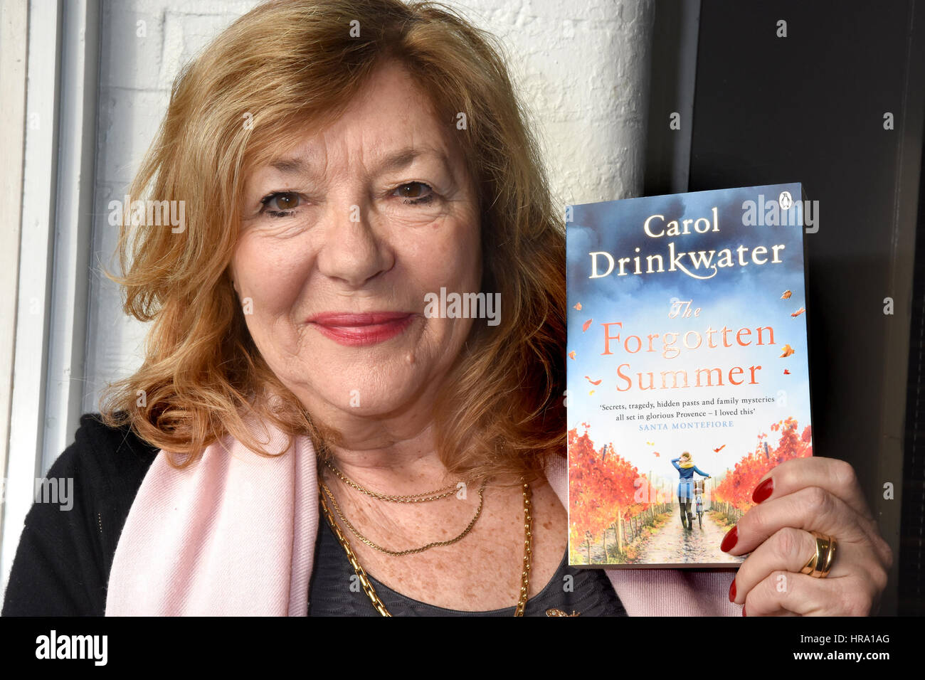 Discussion on this topic: Maylia, carol-drinkwater/