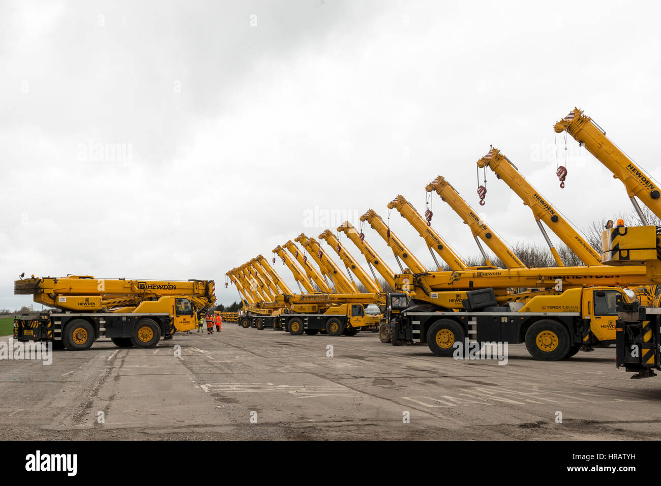 Newark Showground Stock Photos Newark Showground Stock Images Alamy