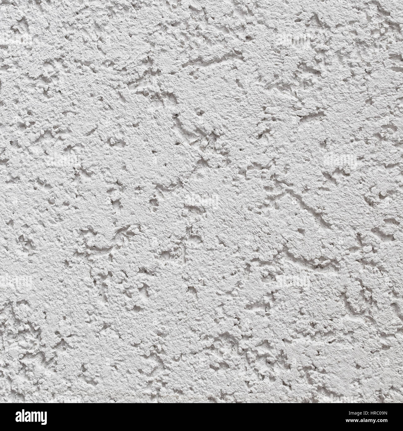 Bright Gray Wall Stucco Texture Detailed Natural Coarse Rustic Textured Background Closeup Concrete Copy Space