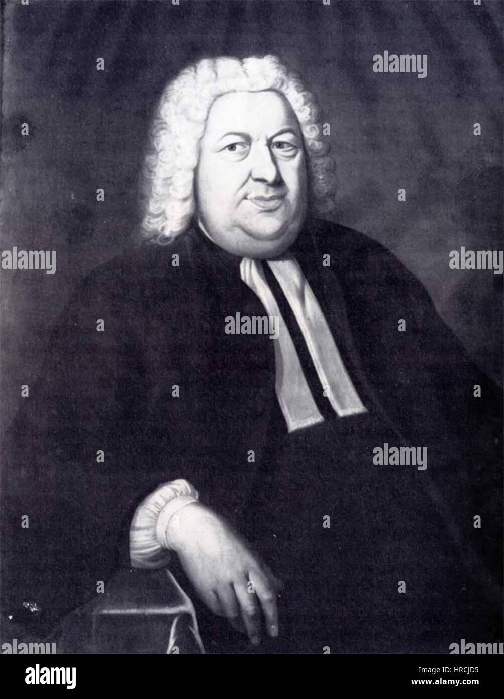 Reinier Swanenburg - Stock Image