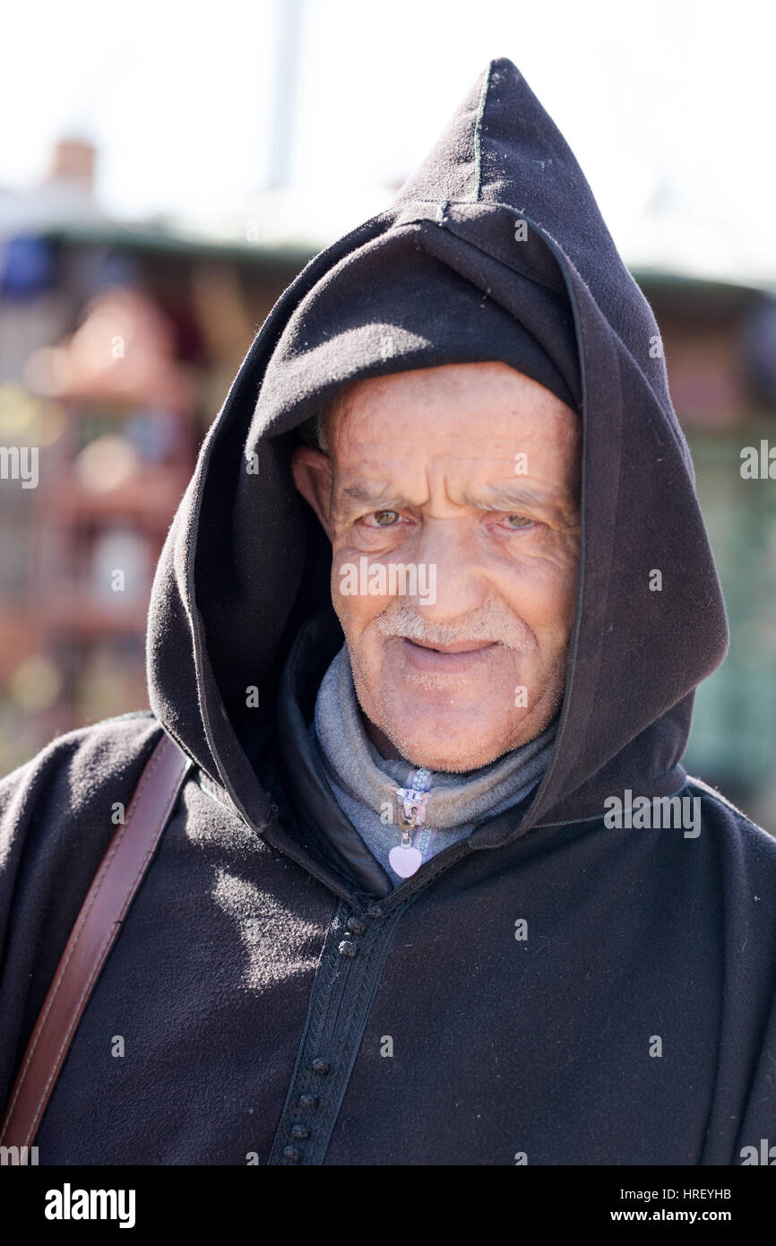 Hooded Cloak Stock Photos Hooded Cloak Stock Images Alamy