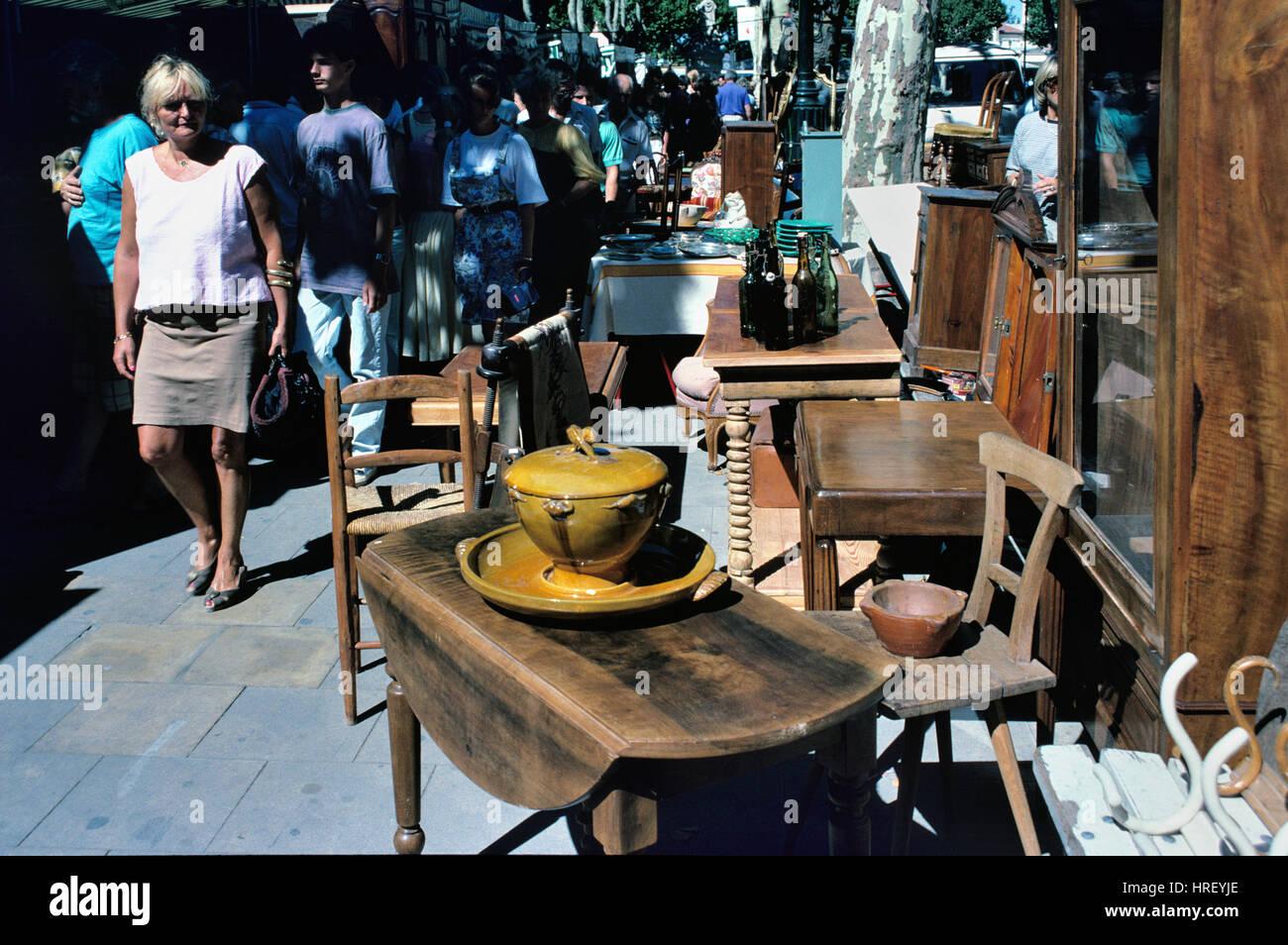 antiques market stock photos antiques market stock. Black Bedroom Furniture Sets. Home Design Ideas