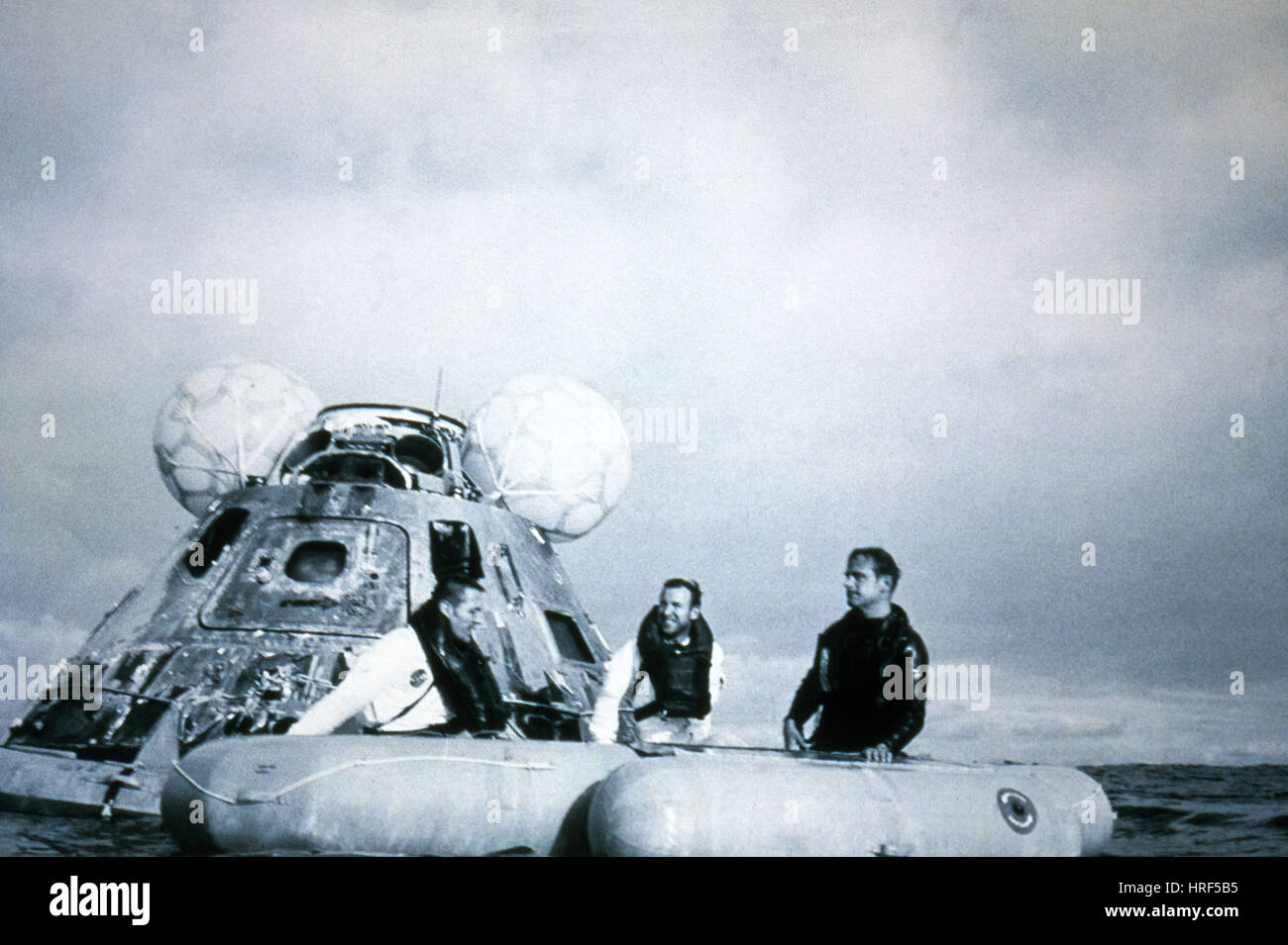 Apollo 13 Stock Photos and Images