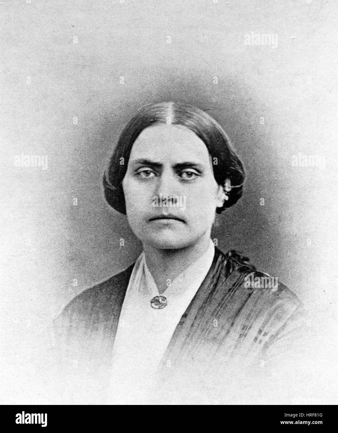 Susan B. Anthony Pictures - ThoughtCo