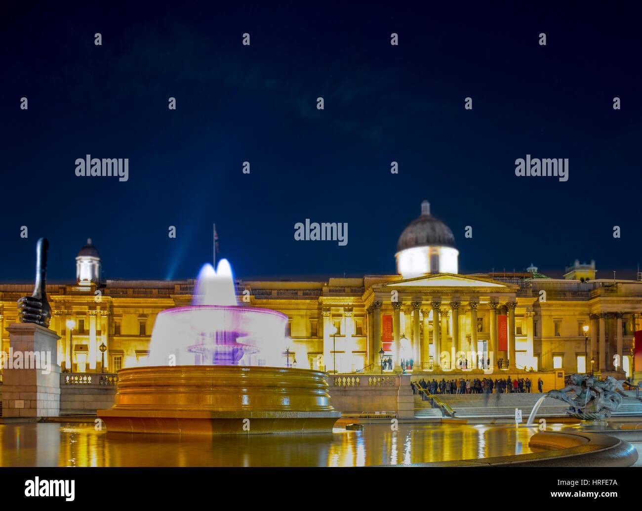 London life - Stock Image