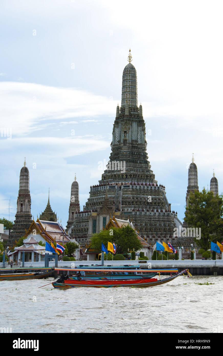 Bangkok, Thailand - Bangkok, Thailand - Stock Image