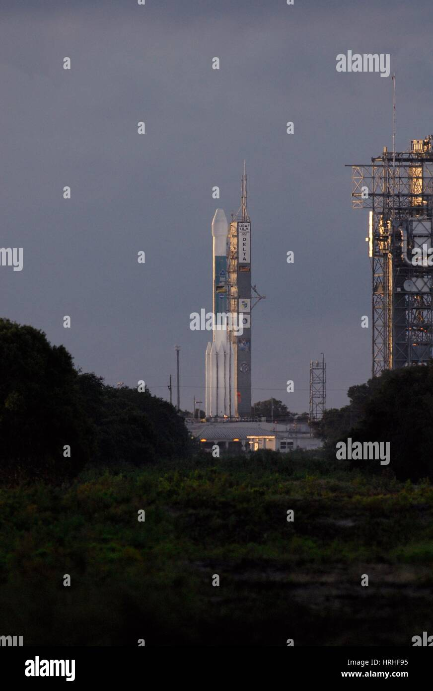 Dawn Spacecraft, 2007 - Stock Image