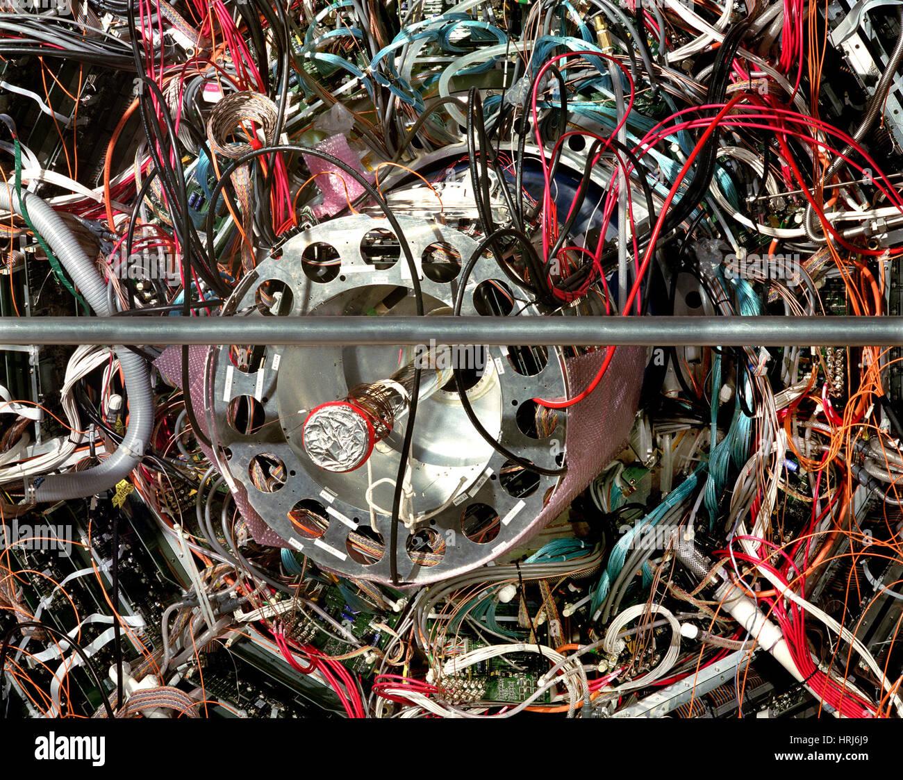 STAR Detector, 2009 - Stock Image