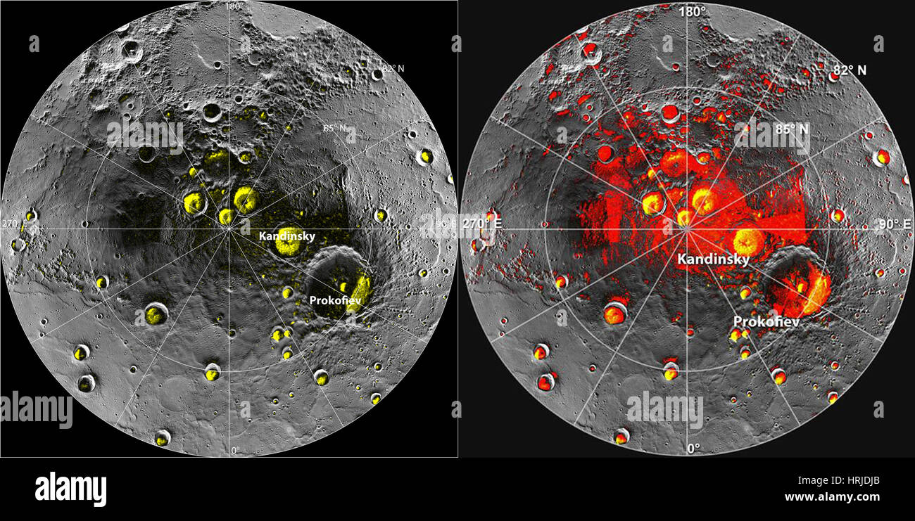 Nasa Finds Evidence For Water Ice At Mercury's Poles Stock Photo. Nasa Finds Evidence For Water Ice At Mercury's Poles. Mercury. Nasa Mercury Diagram At Scoala.co