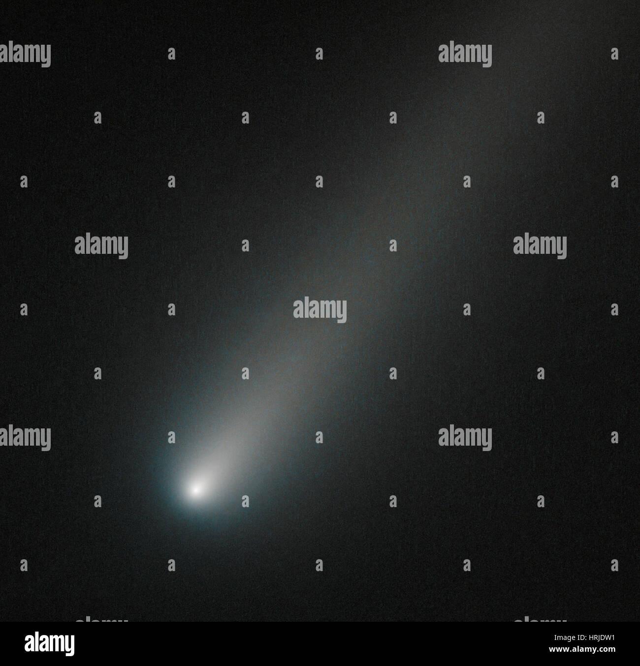 C/2012 S1, Comet ISON - Stock Image