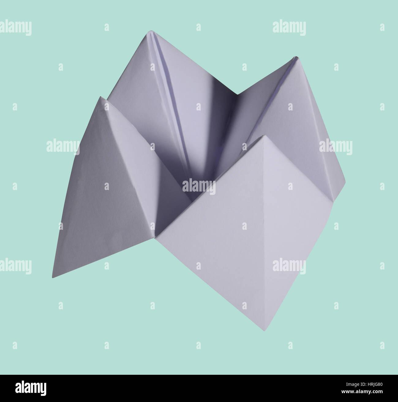 Origami Fortune Teller | | 1314x1300