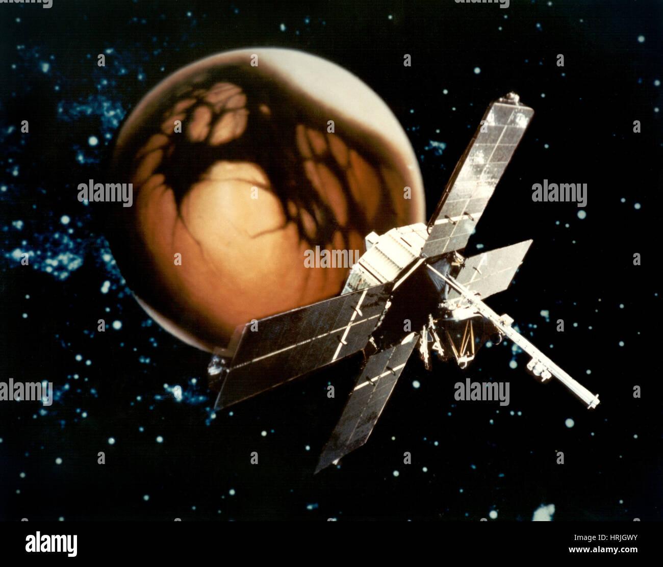 mariner 10 space probe - HD1280×848