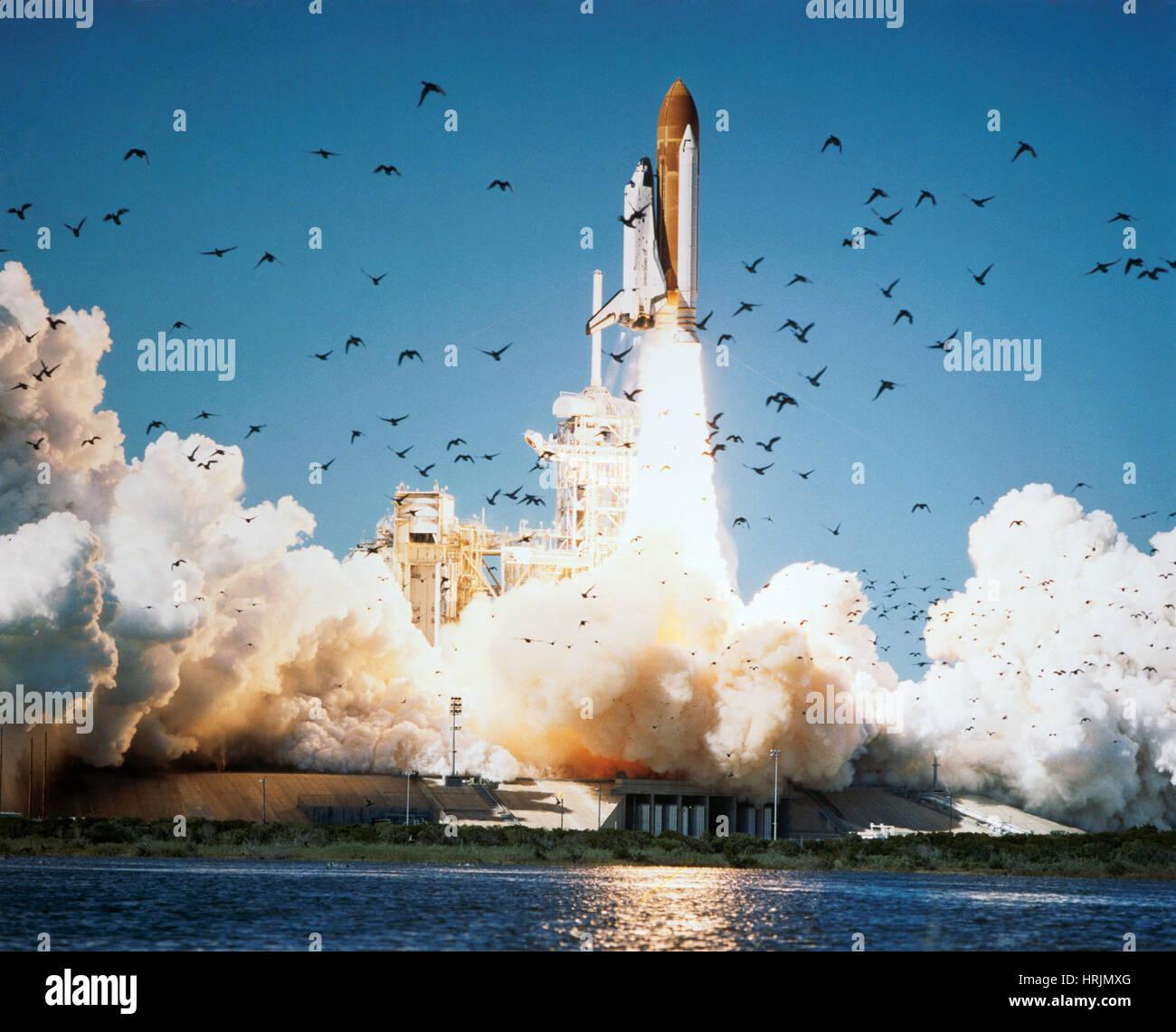 space shuttle challenger galileo - photo #11