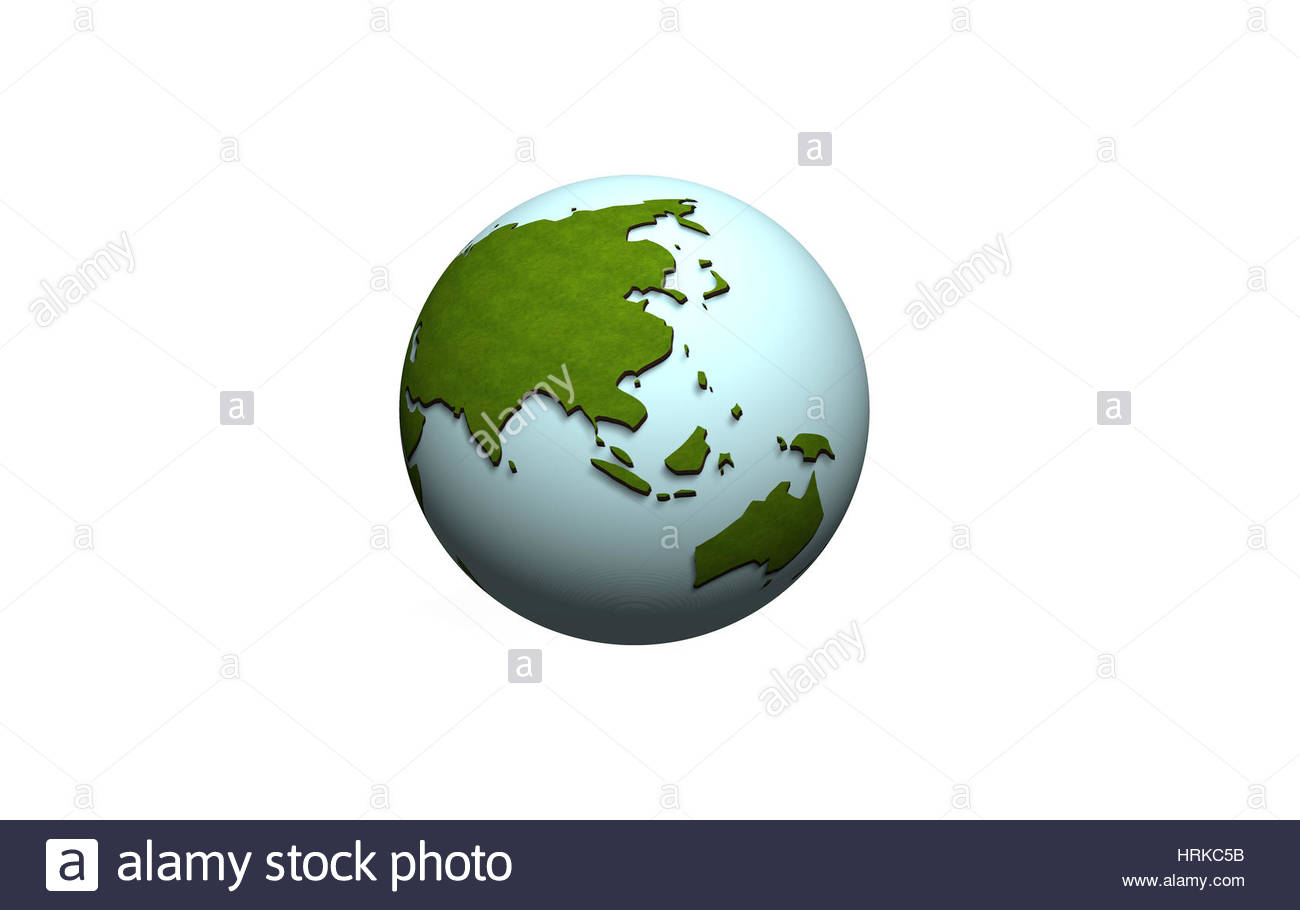 China map cutout stock photos china map cutout stock images alamy digital composite 3d asia sino centric world map stock image gumiabroncs Images