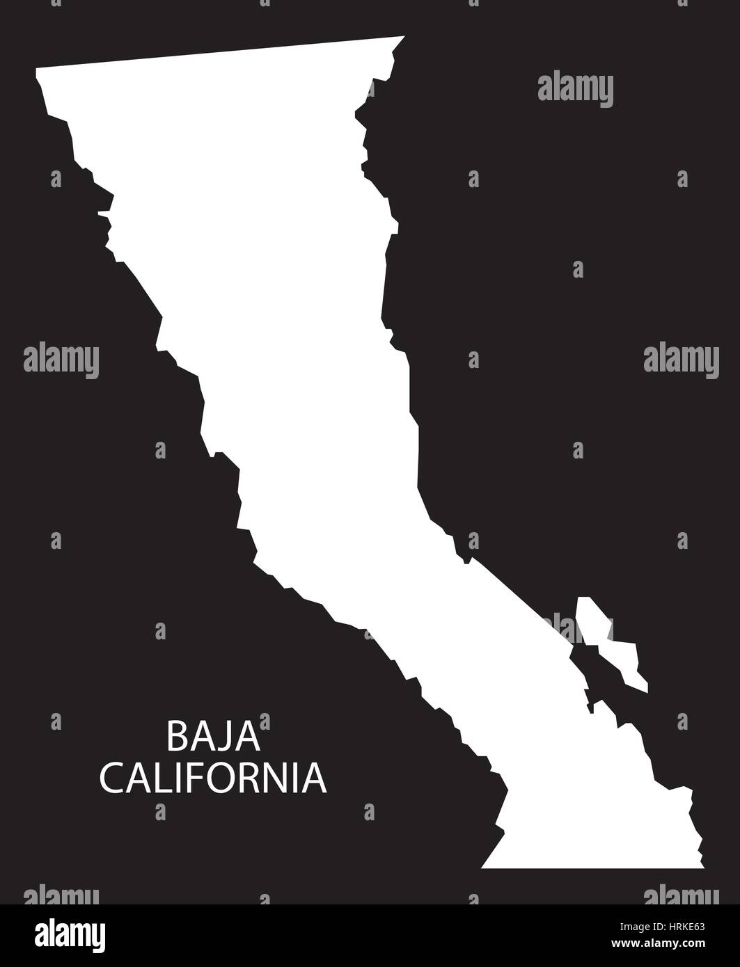 Baja California Mexico Map black inverted silhouette Stock ... on mexico tour map, los algodones mexico map, san felipe mexico map, rio balsas mexico map, nicaragua mexico map, veracruz mexico map, socorro island mexico map, jalisco mexico map, cozumel mexico map, punta colonet mexico map, southern baja mexico map, baja malibu mexico map, lake cuitzeo mexico map, acapulco mexico map, mexico sierra madre occidental map, lerma river mexico map, baja mexico map full size, mexico new spain map, guadalajara mexico map, rosarito baja mexico map,
