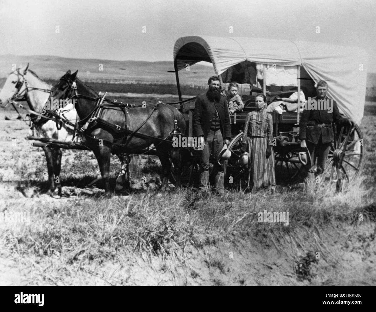 Image result for covered wagon election in the XIX. century