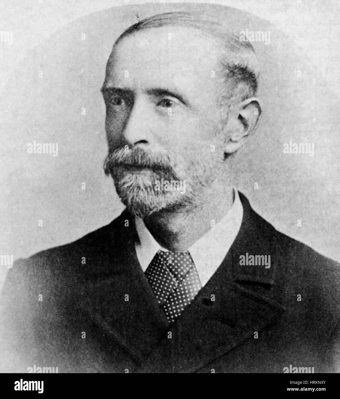 George Murray sir