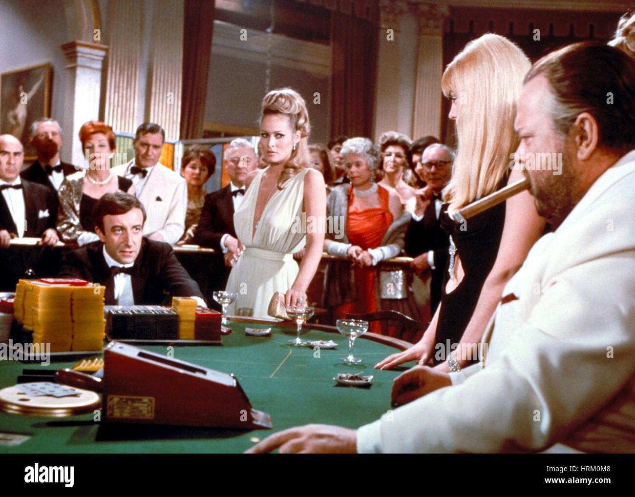 casino royale sellers