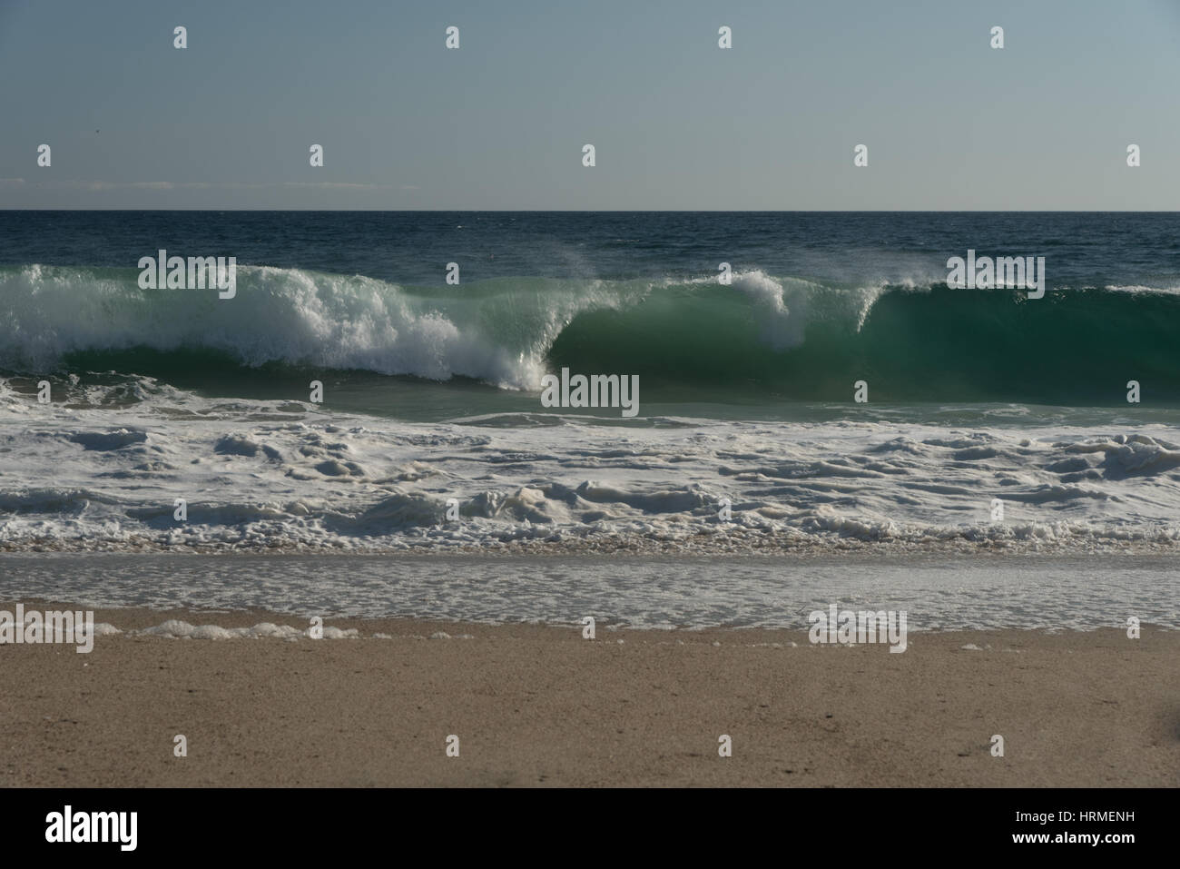 Malibu, California - Stock Image