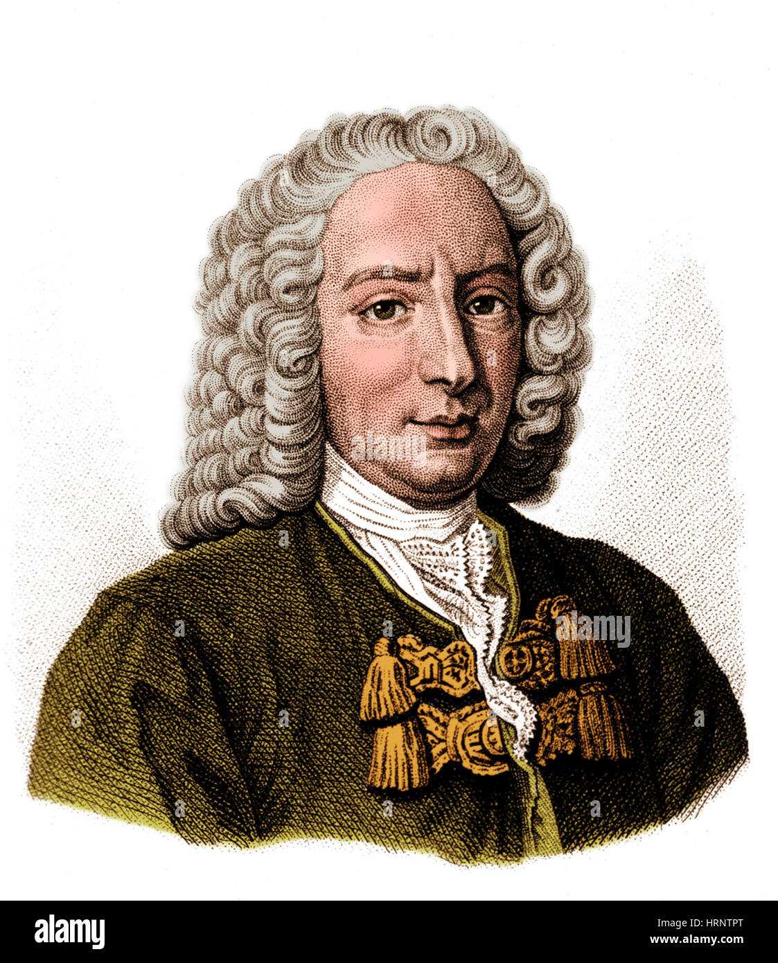 Physicist Daniel Bernoulli: biography, discoveries and interesting facts 28