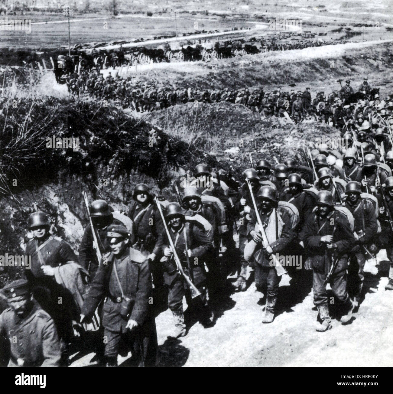 american troops in the second battle of the marne Was the point of american entry into the war  the second battle at the river marne between german troops and the conbined forces of french and american.