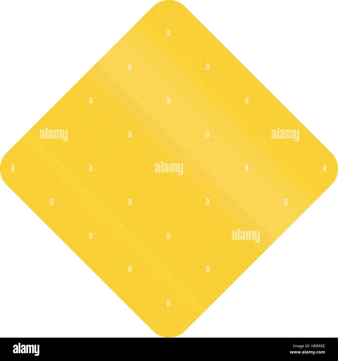 united mutcd diamond shape template stock photos united mutcd