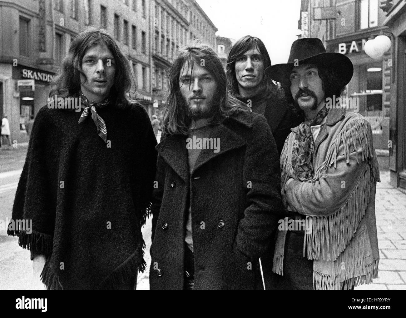 Roger Waters European Tour