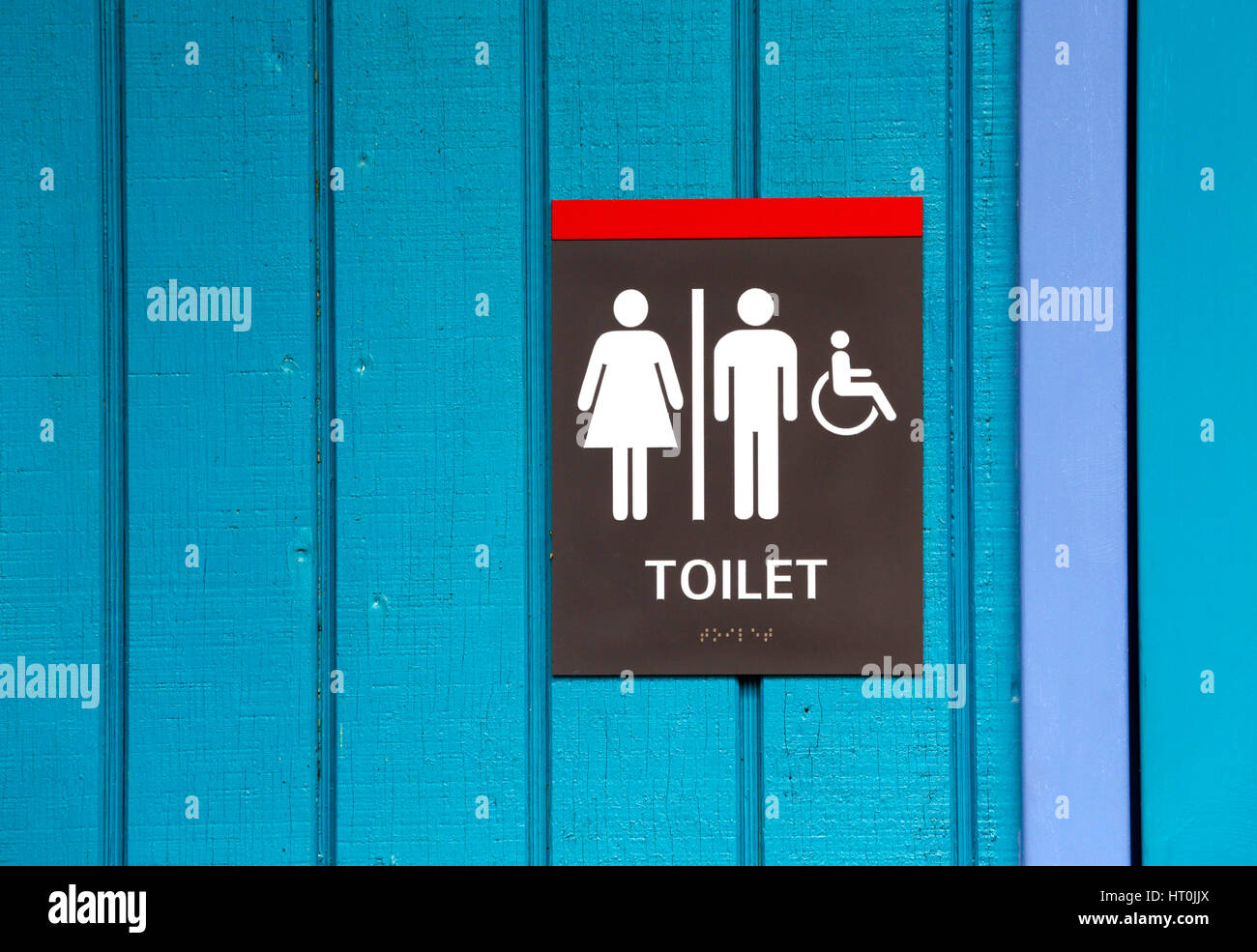 sign artist with binaries bathroom img neutral to gender hopes signs flush sponsored