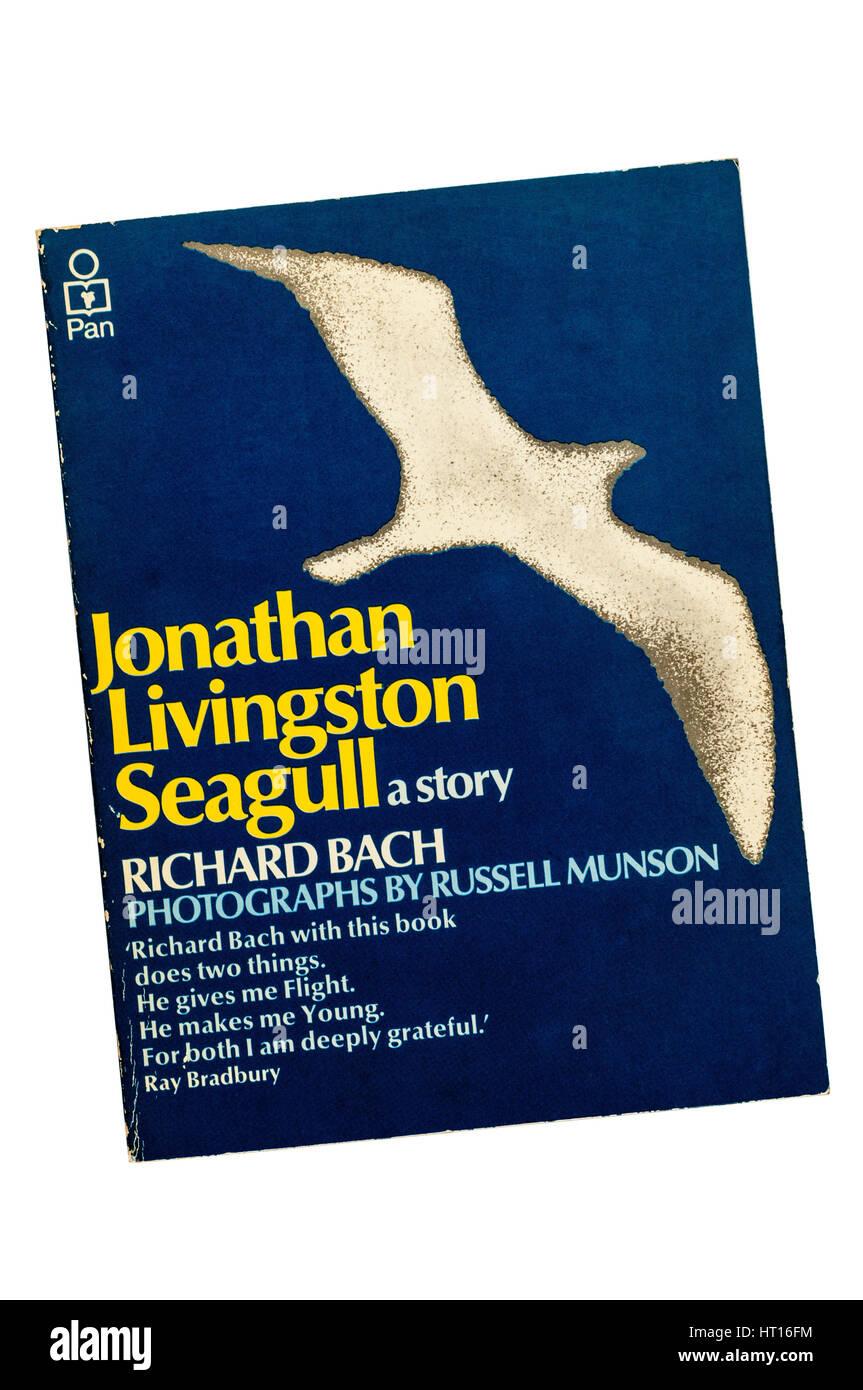 jonathan livingston seagull setting