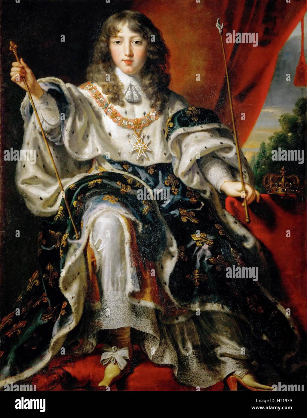 king louis xiv absolutism