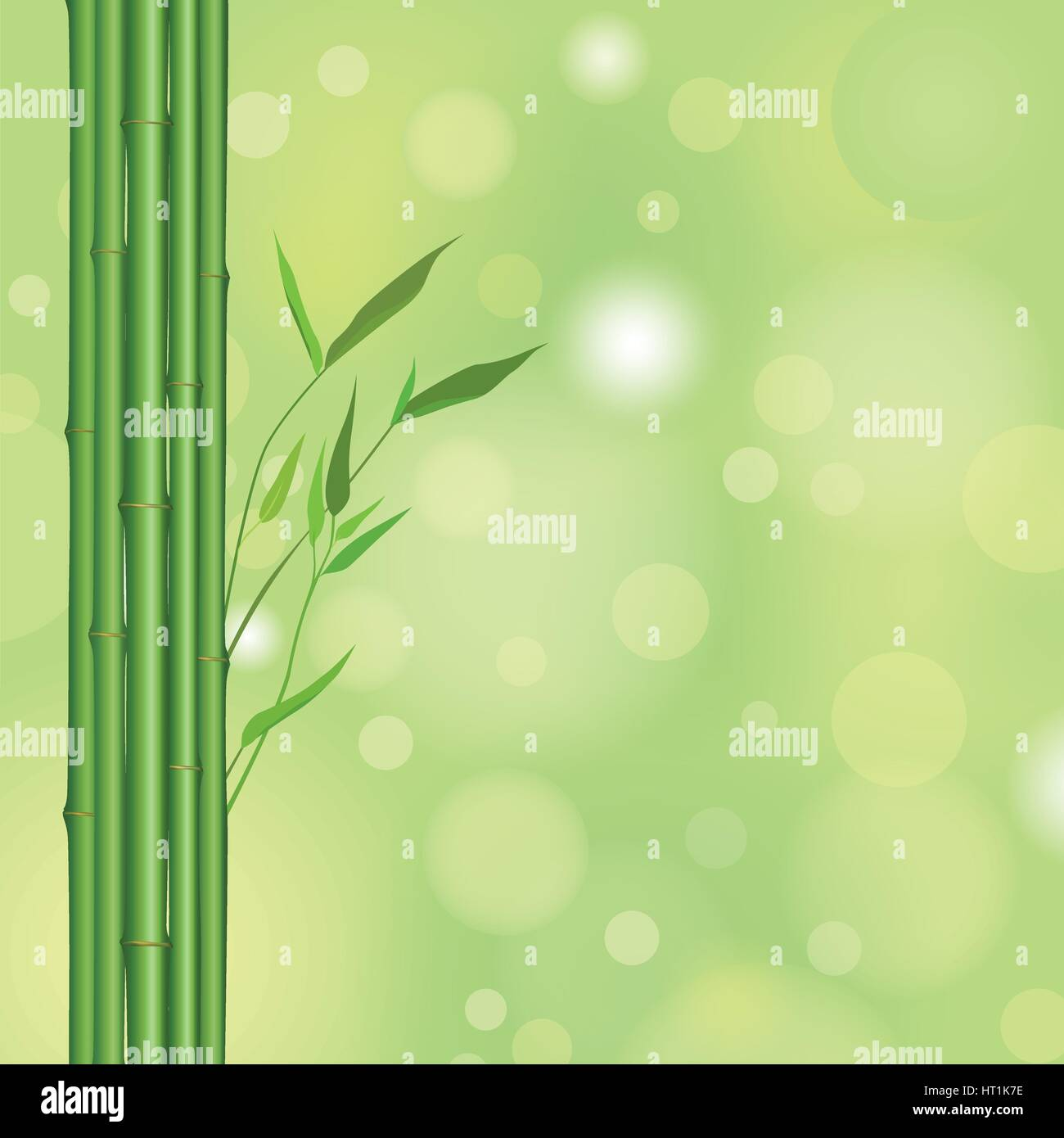 Floral background Summer outdoor wallpaper Nature spring grass