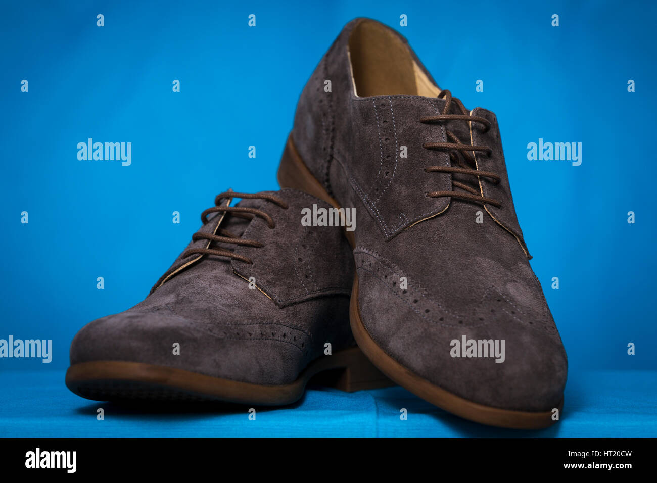 save off c1e1f d1529 Mens Geox respira shoes Stock Photo: 135268585 - Alamy