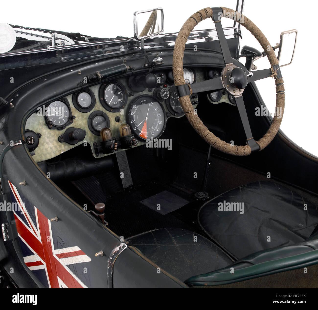 Bentley classic car interior stock photos bentley for National motor club compensation plan