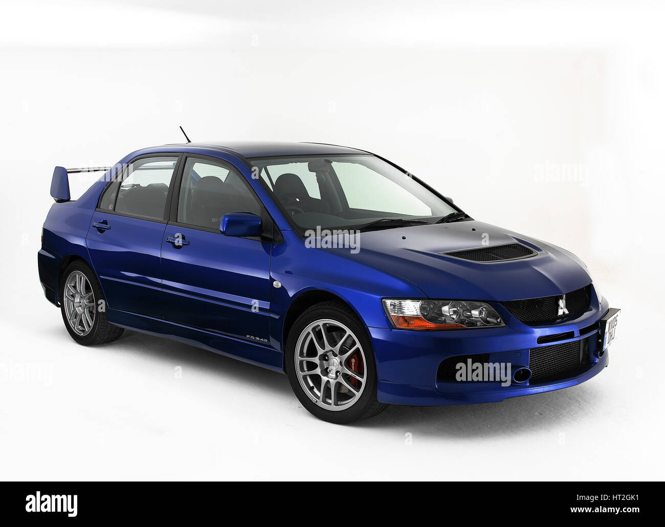 Evo 9 High Resolution Stock Photography And Images Alamy
