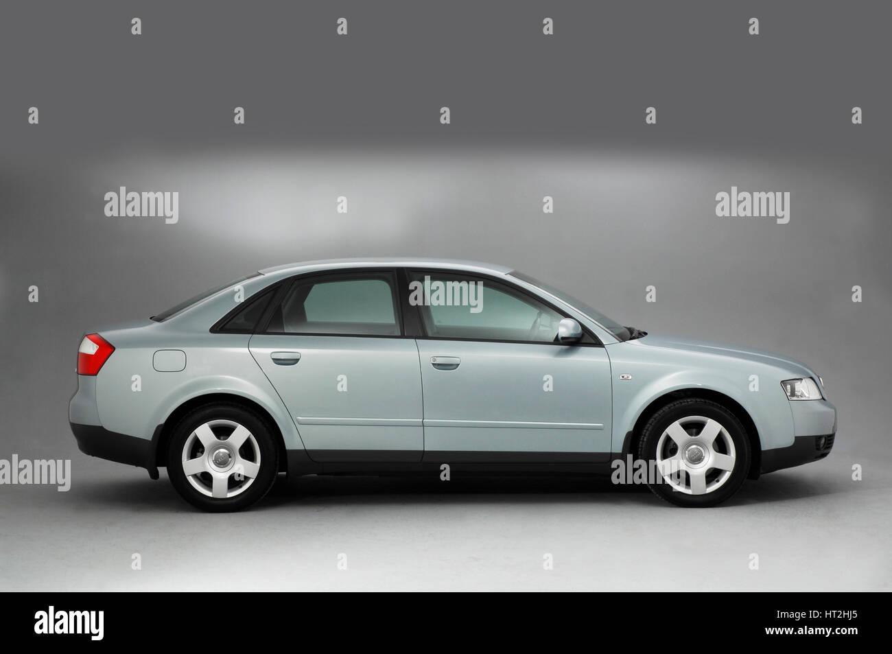 Kekurangan Audi A4 2001 Harga
