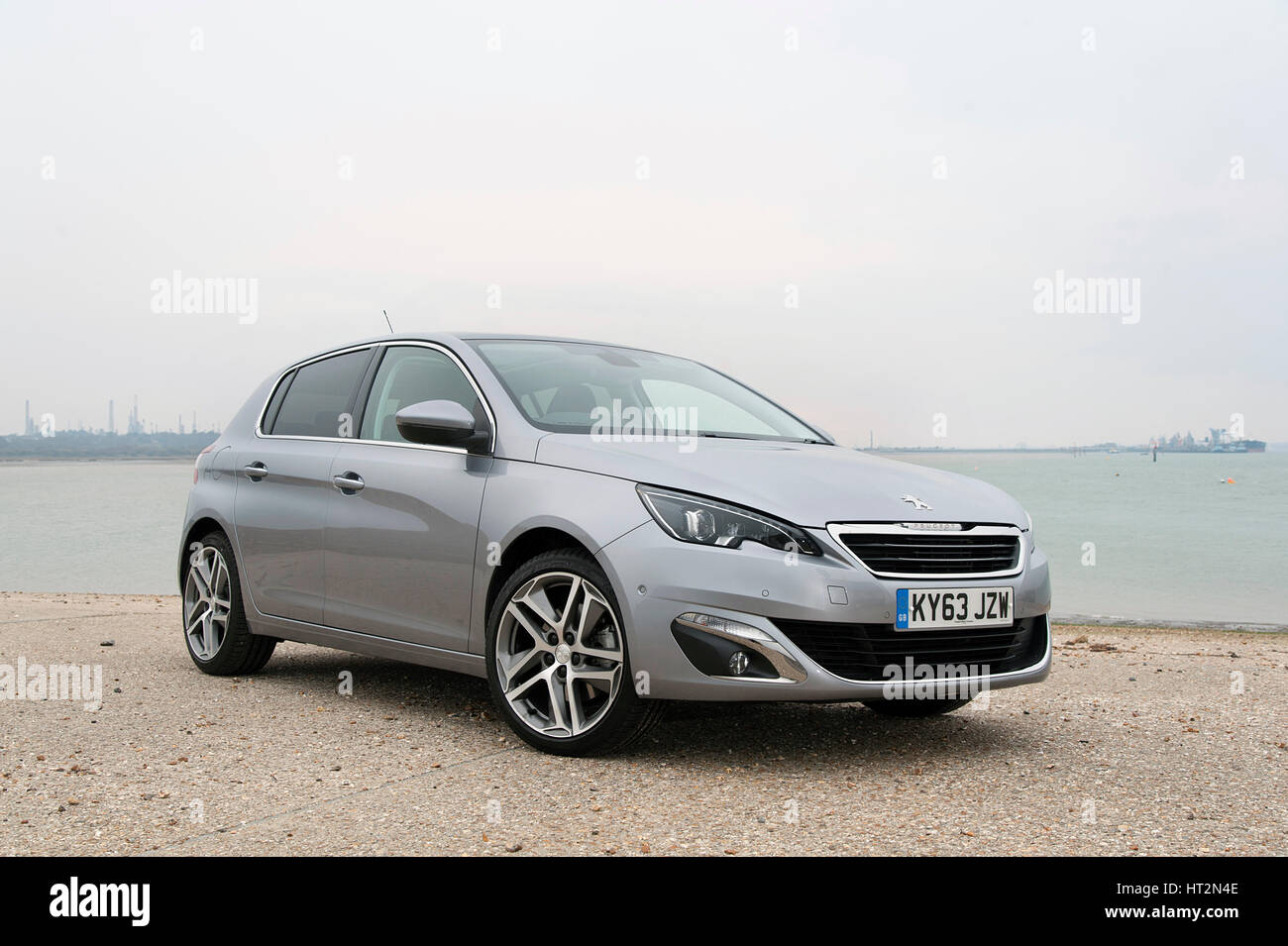 peugeot 308 stock photos peugeot 308 stock images alamy. Black Bedroom Furniture Sets. Home Design Ideas