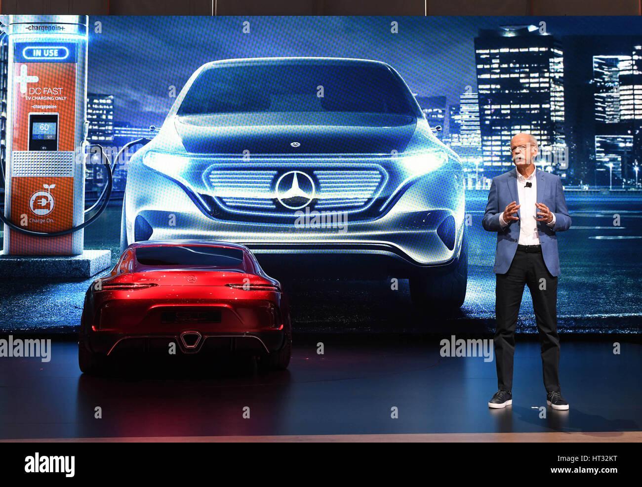 Mercedes Benz Board Of Directors Usa